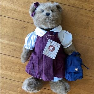 Boyds Bears LIMITED ADDiTION Bear of the Month